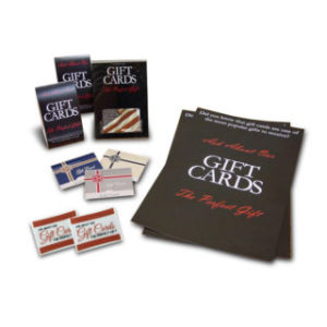 Promotional Items & Kits